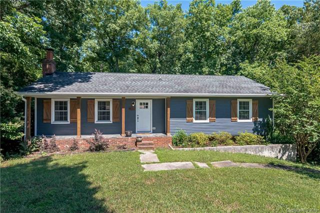 4050 Leafmore Street #110, Concord, NC 28027 (#3520611) :: Odell Realty