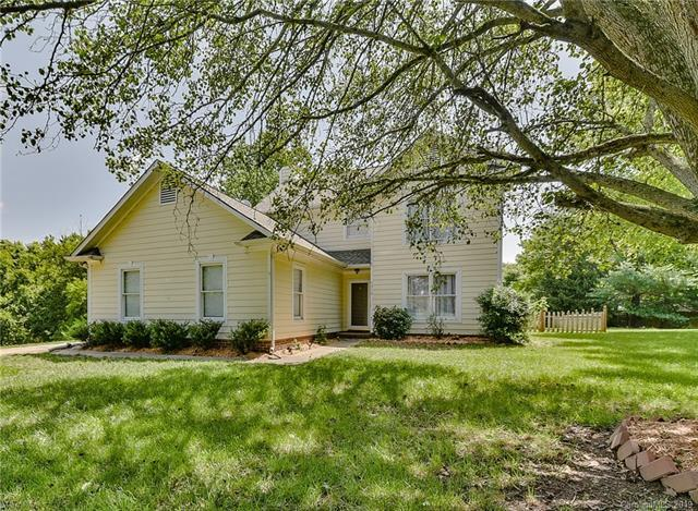 9218 Agnes Park Lane, Huntersville, NC 28078 (#3520612) :: Mossy Oak Properties Land and Luxury