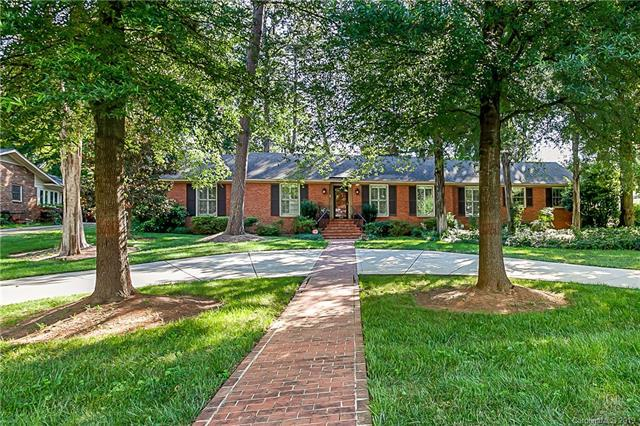 1432 Ferncliff Road, Charlotte, NC 28211 (#3520625) :: Stephen Cooley Real Estate Group