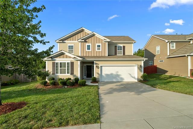 404 Sweet Shrub Court NW, Concord, NC 28027 (#3520627) :: MartinGroup Properties