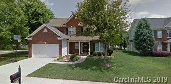 1001 Guilford Court, Indian Trail, NC 28079 (#3520646) :: LePage Johnson Realty Group, LLC