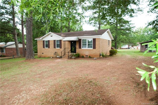 809 Linden Drive, Chester, SC 29706 (#3520687) :: Stephen Cooley Real Estate Group
