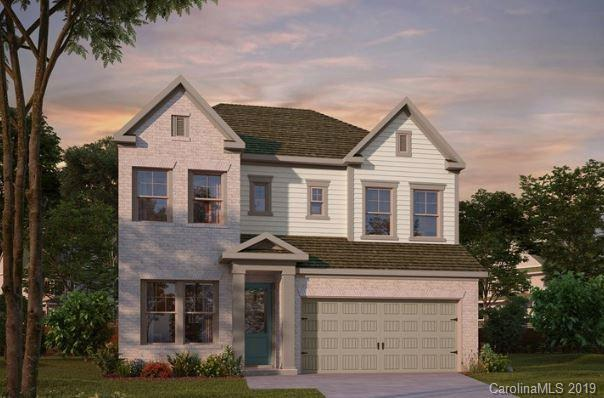 824 Greenbridge Drive #16, Matthews, NC 28105 (#3520700) :: Scarlett Real Estate