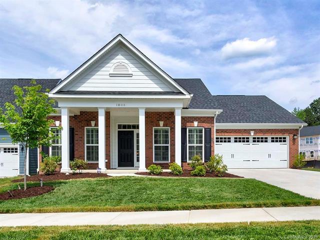 10111 Andres Duany Drive, Huntersville, NC 28078 (#3520707) :: The Andy Bovender Team
