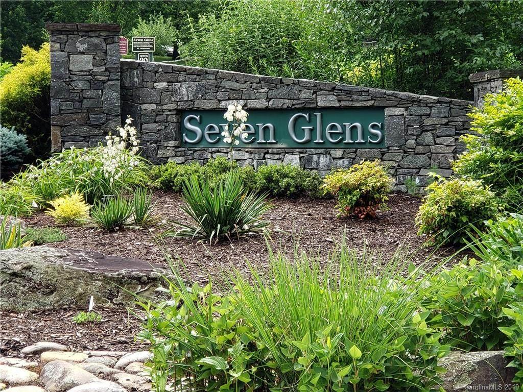 00 Seven Glens Drive - Photo 1