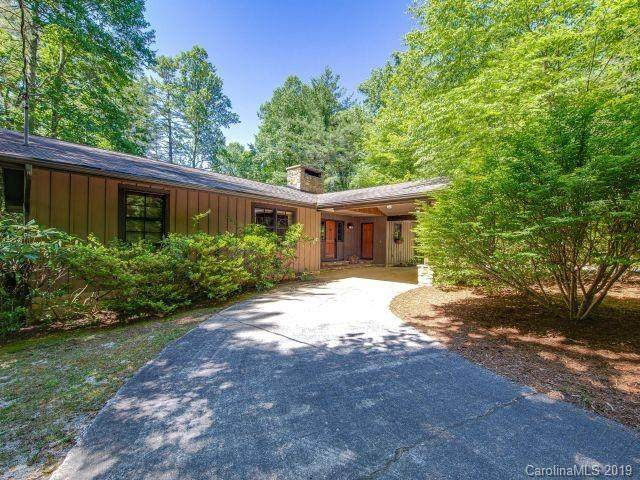16716 Rosman Hwy. Island Point Road, Lake Toxaway, NC 28747 (#3520739) :: Bluaxis Realty