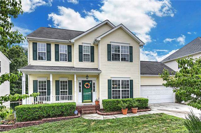 320 Riverfront Parkway, Mount Holly, NC 28120 (#3520741) :: High Performance Real Estate Advisors