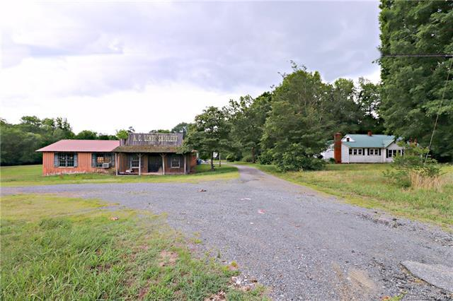 12100 Hwy 49 Highway, Mount Pleasant, NC 28124 (#3520747) :: High Performance Real Estate Advisors