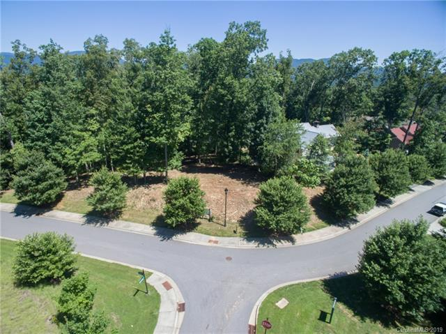 7 Faulkner Avenue #14, Asheville, NC 28803 (#3520758) :: Zanthia Hastings Team