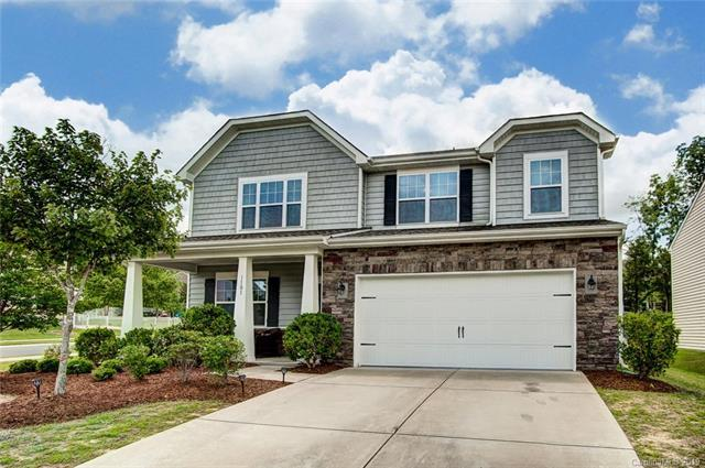 1101 Wainscott Drive, Waxhaw, NC 28173 (#3520774) :: Scarlett Real Estate