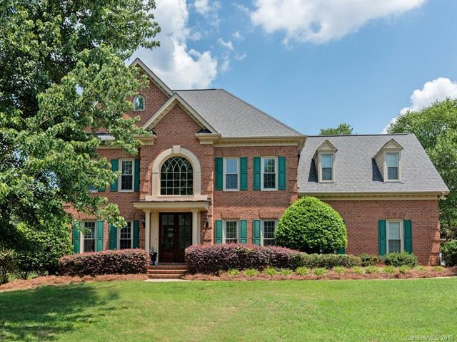 11200 Megwood Drive, Charlotte, NC 28277 (#3520776) :: Scarlett Real Estate