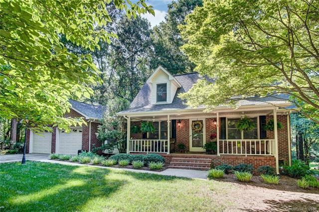 316 Seven Oaks Drive, Monroe, NC 28110 (#3520780) :: High Performance Real Estate Advisors