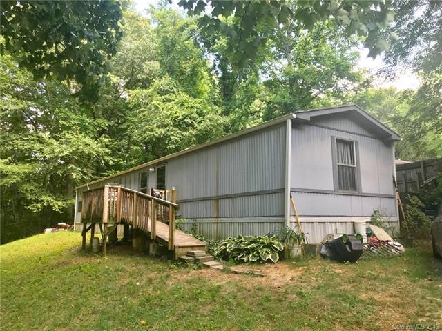 54 Mcdonald Road, Arden, NC 28704 (#3520782) :: Keller Williams Professionals