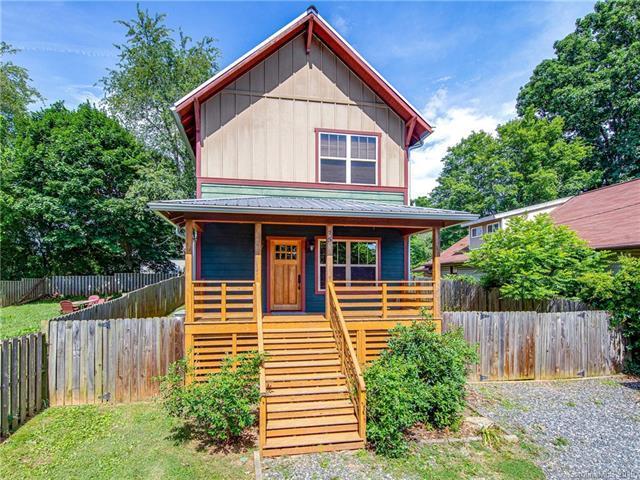 75 Hudson Street, Asheville, NC 28806 (#3520794) :: Keller Williams Biltmore Village