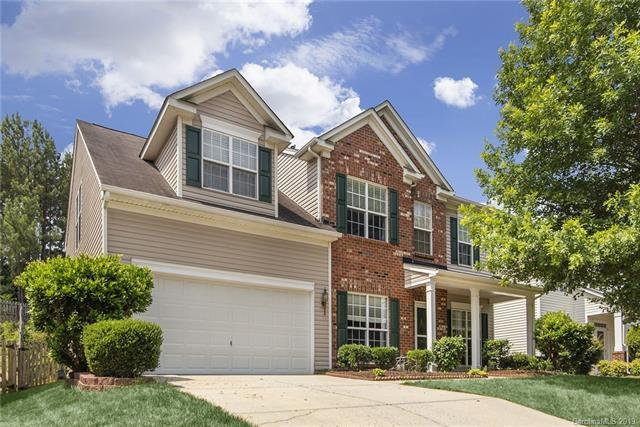 2311 Elendil Lane, Charlotte, NC 28269 (#3520799) :: LePage Johnson Realty Group, LLC