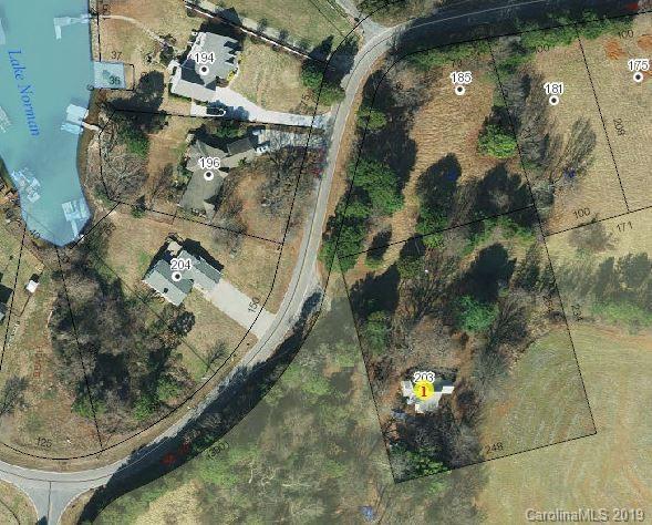 203 Ponderosa Circle #15, Mooresville, NC 28117 (#3520802) :: LePage Johnson Realty Group, LLC