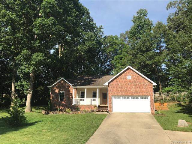 75 Monte Vista Terrace, Candler, NC 28715 (#3520804) :: Keller Williams Professionals