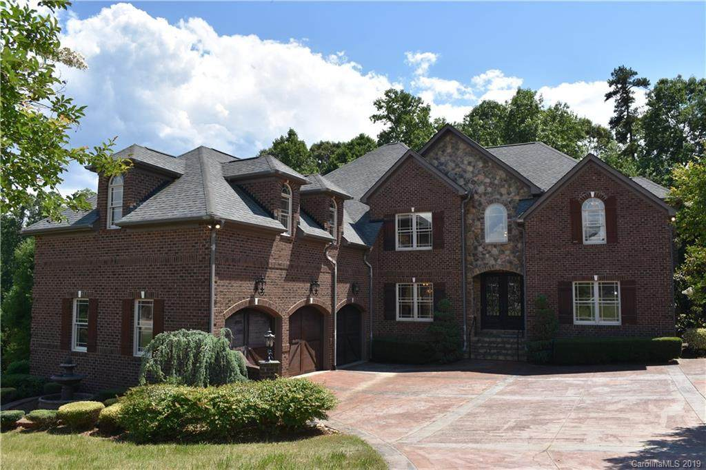 6971 Cobblefield Lane, Denver, NC 28037 (#3520825) :: Odell Realty