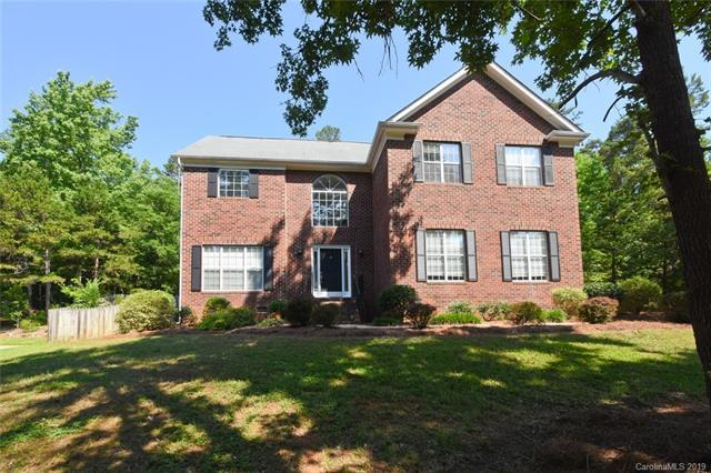 10124 Hanging Moss Trail, Mint Hill, NC 28227 (#3520844) :: Keller Williams South Park