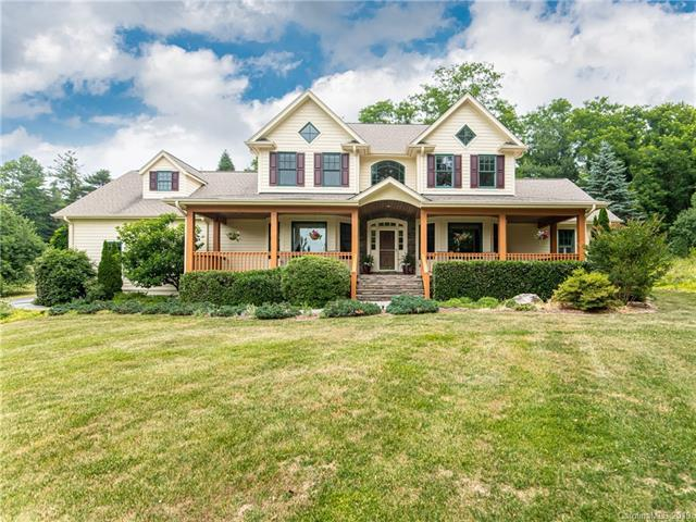 105 Blackstone Court, Flat Rock, NC 28731 (#3520849) :: Charlotte Home Experts