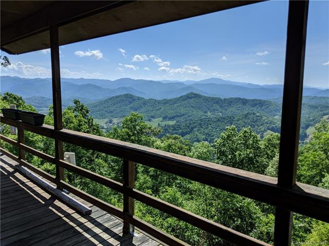 1200 High Rock Mountain Road, Marshall, NC 28753 (#3520854) :: DK Professionals Realty Lake Lure Inc.