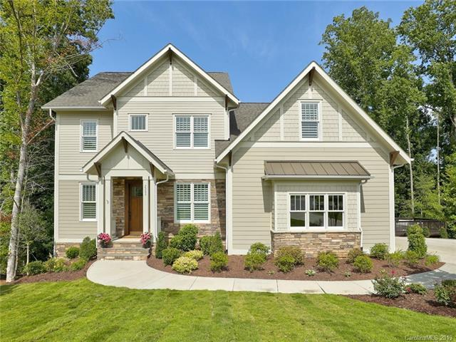2289 Tatton Hall Road, Fort Mill, SC 29715 (#3520867) :: Besecker Homes Team