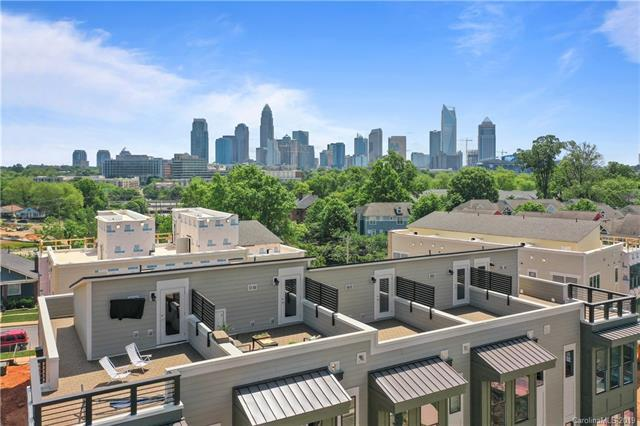200 Wesley Heights Way #34, Charlotte, NC 28208 (#3520868) :: Charlotte Home Experts