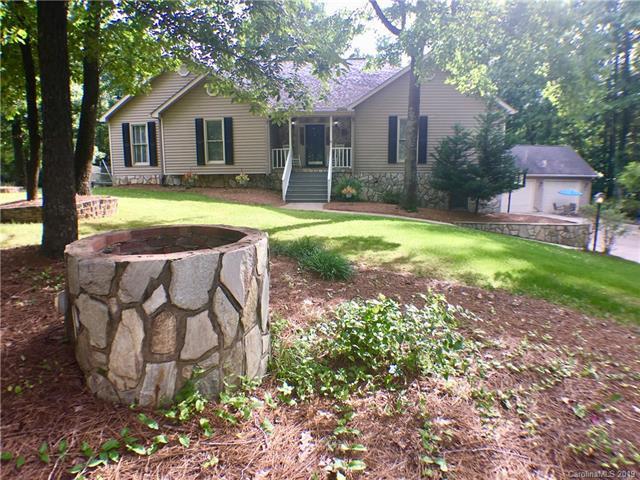 4300 Irish Woods Drive, Concord, NC 28025 (#3520872) :: Rinehart Realty