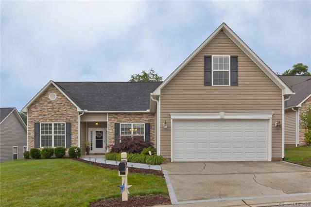 22 Summer Meadow Road, Arden, NC 28704 (#3520884) :: Rowena Patton's All-Star Powerhouse