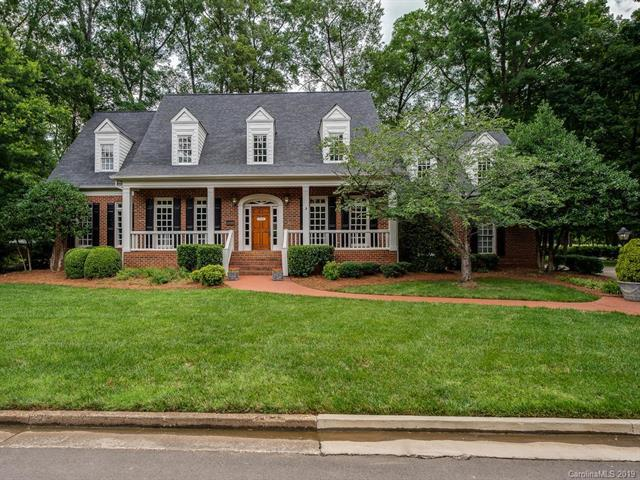 1633 Twiford Place, Charlotte, NC 28207 (#3520900) :: Stephen Cooley Real Estate Group