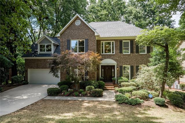 12615 Moores Mill Road, Huntersville, NC 28078 (#3520902) :: High Performance Real Estate Advisors