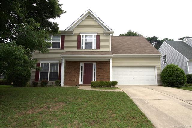 14426 Arbor Ridge Drive, Charlotte, NC 28273 (#3520905) :: Keller Williams South Park