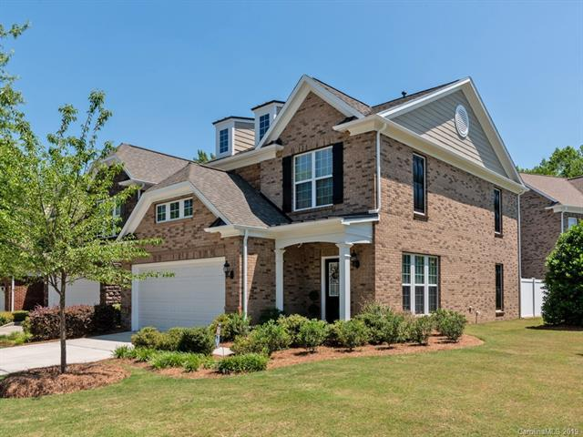 15443 Canmore Street, Charlotte, NC 28277 (#3520908) :: LePage Johnson Realty Group, LLC