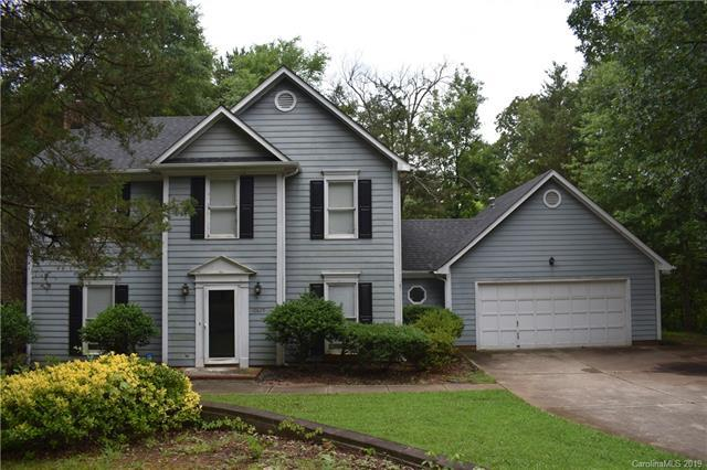 10625 Northwoods Forest Drive, Charlotte, NC 28214 (#3520929) :: LePage Johnson Realty Group, LLC