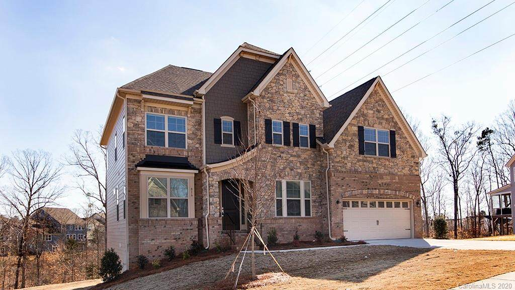 816 Kathy Dianne Drive #80, Indian Land, SC 29707 (#3520938) :: MartinGroup Properties