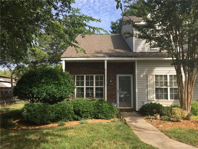 12246 Paperbark Circle, Charlotte, NC 28277 (#3520940) :: LePage Johnson Realty Group, LLC