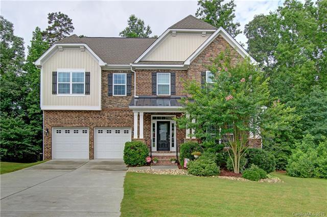 10999 Slate Terrace, Davidson, NC 28036 (#3520944) :: Besecker Homes Team