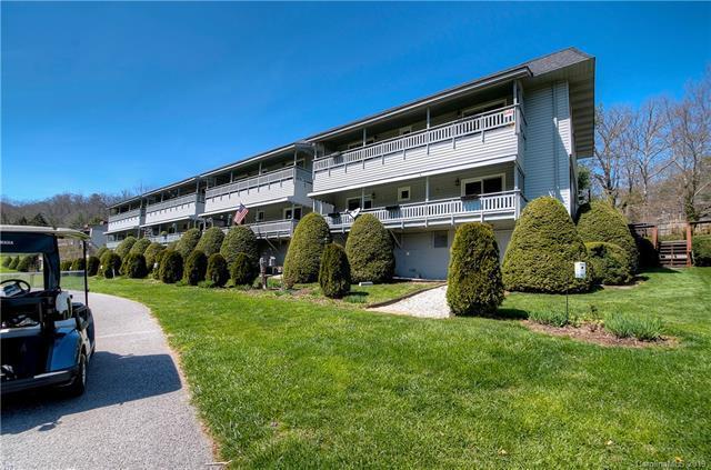 263C Fairway Lane, Spruce Pine, NC 28777 (#3520948) :: Scarlett Real Estate
