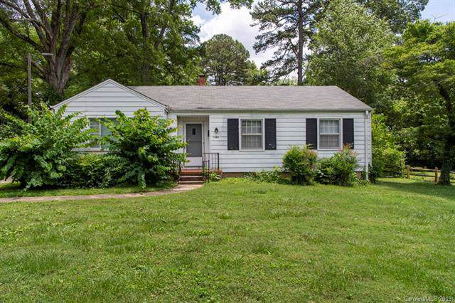 1456 Briar Creek Road, Charlotte, NC 28205 (#3520949) :: SearchCharlotte.com