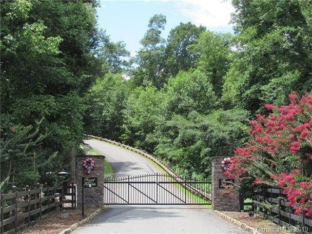 59 Forest Country Drive #59, Nebo, NC 28761 (#3520968) :: High Performance Real Estate Advisors