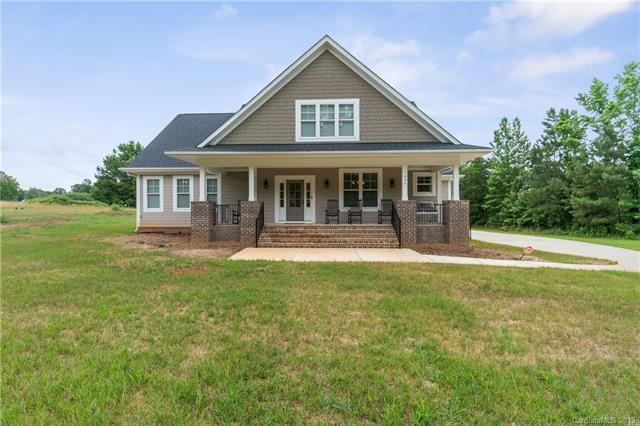 1890 Furnace Road, Lincolnton, NC 28092 (#3520969) :: Odell Realty