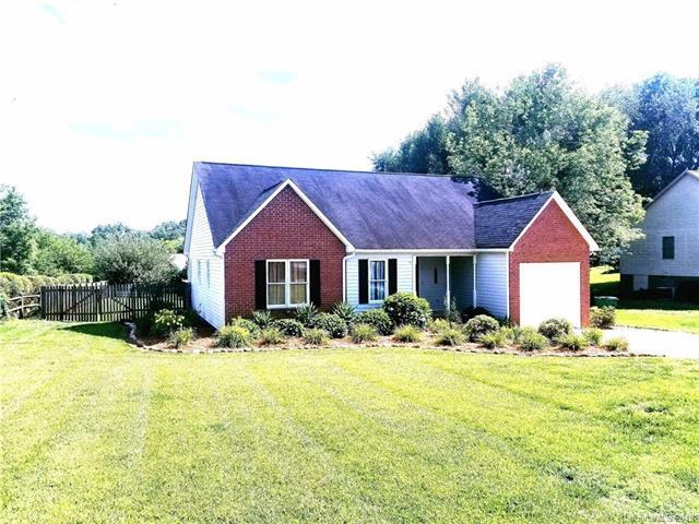 2708 Plantation Way, Albemarle, NC 28001 (#3521000) :: RE/MAX RESULTS