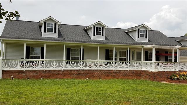 2974 Gaston Webbs Chapel Road #5, Lincolnton, NC 28092 (#3521003) :: DK Professionals Realty Lake Lure Inc.