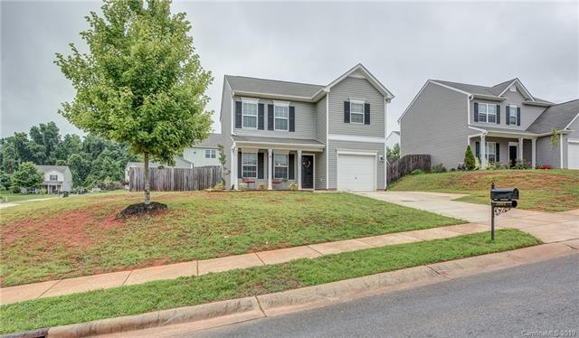2001 Roscommon Drive, Clover, SC 29710 (#3521017) :: DK Professionals Realty Lake Lure Inc.