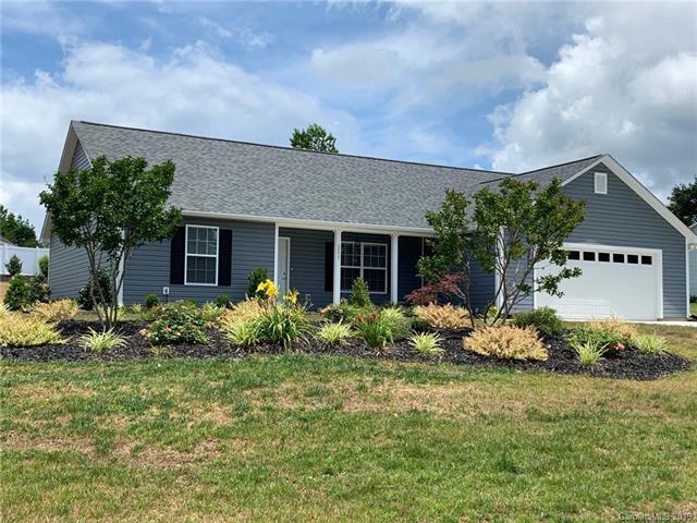 3277 Silver Fox Circle #100, Lancaster, SC 29720 (#3521023) :: Carlyle Properties
