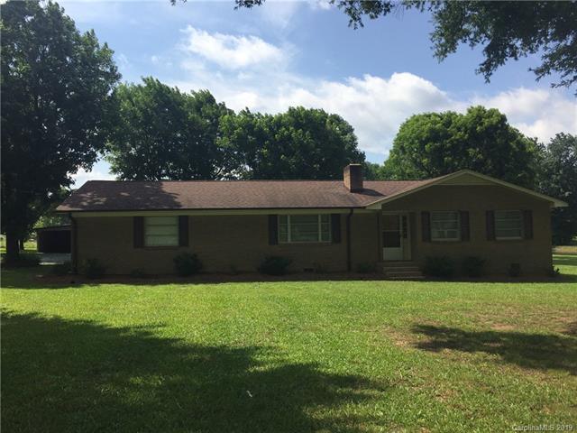 3708 New Salem Road, Monroe, NC 28110 (#3521025) :: Scarlett Real Estate