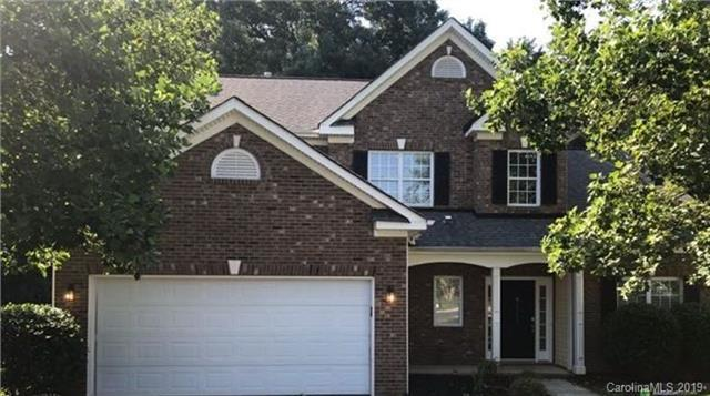 1005 Demetrius Court, Indian Trail, NC 28079 (#3521029) :: Roby Realty