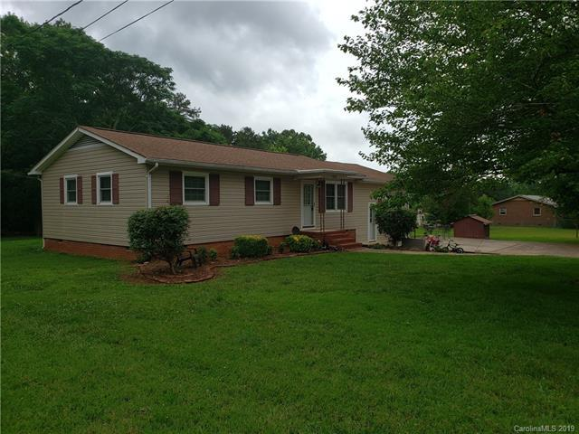 311 Cooper Road, Vale, NC 28168 (#3521034) :: Carlyle Properties