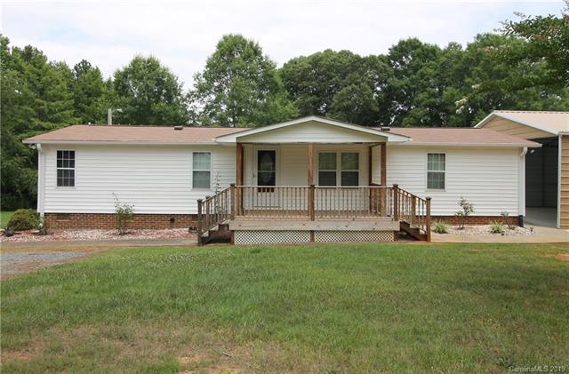3804 Harrington Quick Road, Monroe, NC 28110 (#3521036) :: LePage Johnson Realty Group, LLC
