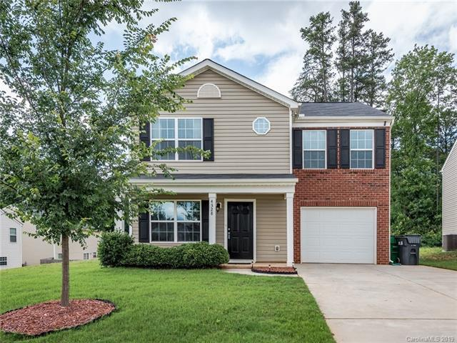 4328 Grant Martin Drive, Charlotte, NC 28208 (#3521038) :: IDEAL Realty
